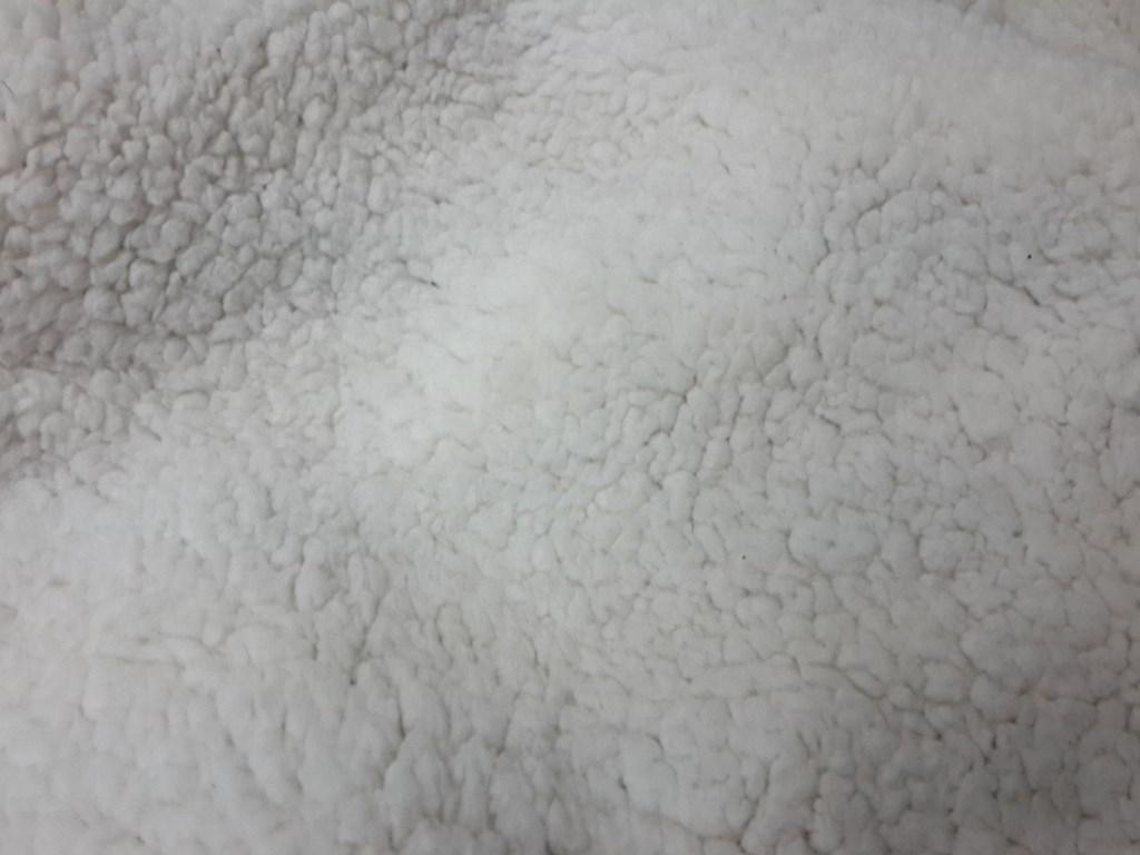 Yumoş Peluş - Sherpa Peluş